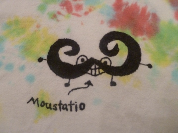 moustatio