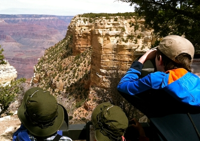 viewing.grand.canyon