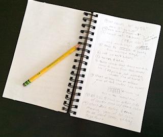 taking.notes