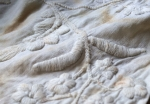antiques embroidery