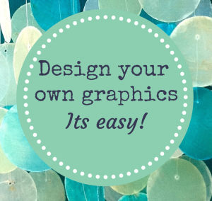 design your own graphics