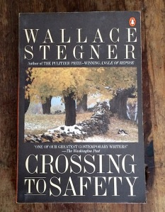 crossing to safety book