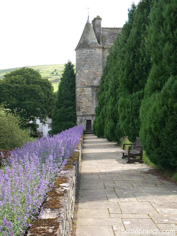 falkland house scotland