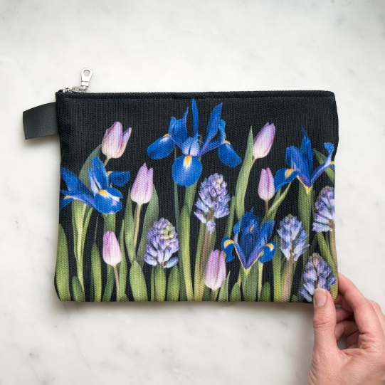 Zipper bag